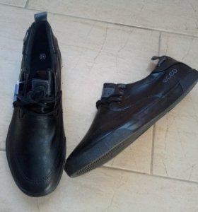 Ботинки новые муж.