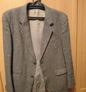 Пиджак 48-50