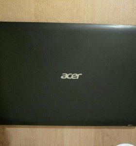 Ноутбук Acer aspire 5750g i5