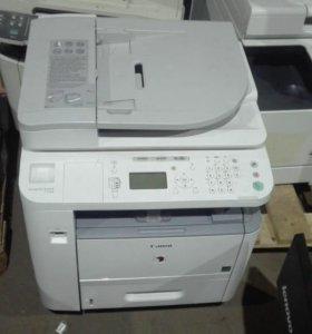 Надежные лазерные ч.б. мфу принтера