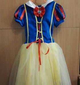 """Платье """"Белоснежки"""""""