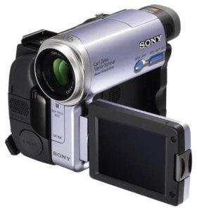 Видеокамера Sony DCR-TRV22E Made in Japan