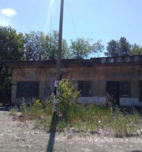 здание азс