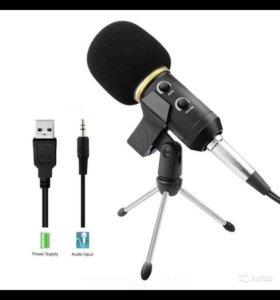Студийный микрофон - MK-F200FL