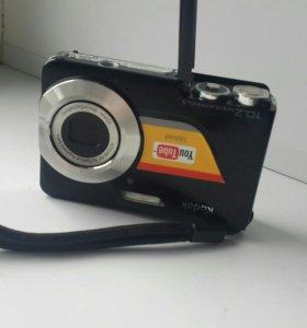 Кодак Фотоапарат 10.2 мегапиксель