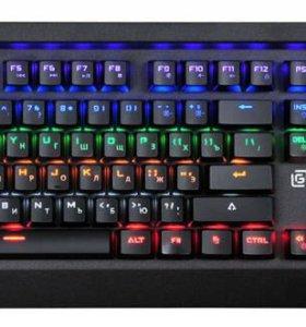 Мех. клавиатура