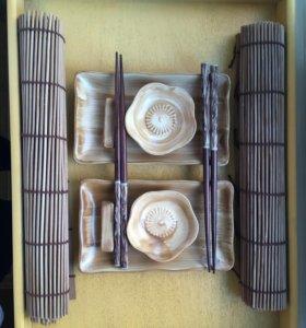 Набор для суши на две персоны