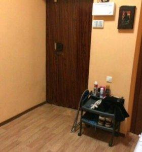 Квартира, 3 комнаты, 62.9 м²