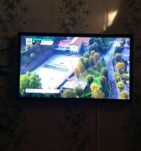 SAMSUNG TV UE40D5000