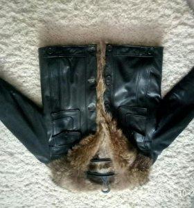 куртка зимния.