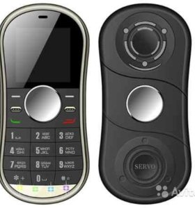 Телефон - спиннер Servo 8