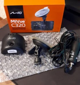 Видеорегистратор MiVue C320