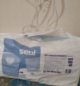 Подгузники для взрослых Seni 2