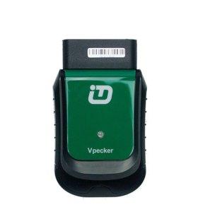 Vpecker Easy Diag- мультимарочный автосканер