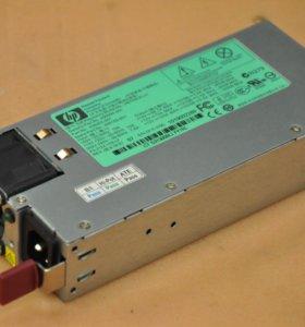Серверный блок питания HP hstns-PL11. 1200W
