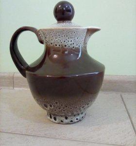 Кувшин керамика СССР