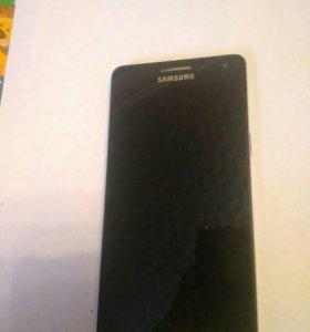 Samsung galaxy A5 2015г