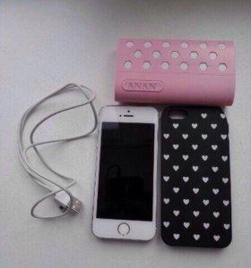 Айфон 5!