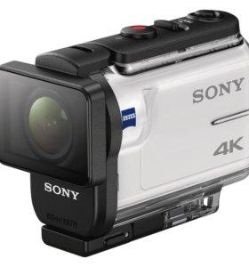 Камера Sony ActionCam