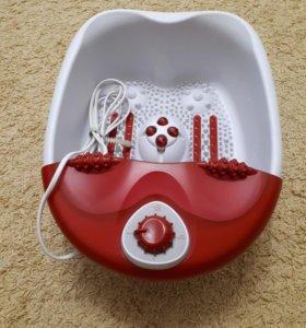 Ванночка массажная для ног