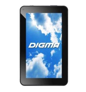Планшет Digma Optima 7.13. На запчасти