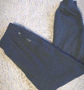 Тёплые спортивные штаны Жен/Муж