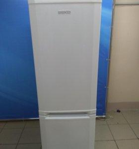Холодильник Beko. Гарантия и доставка