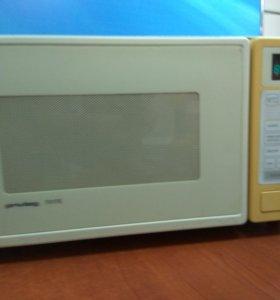Микроволновая печь Privileg. Гарантия и доставка