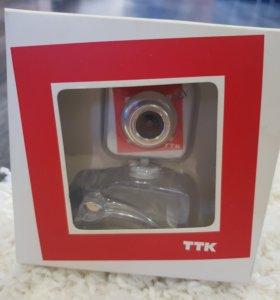 Веб-камера ТТК