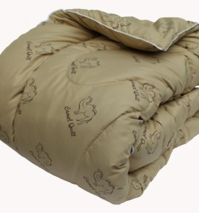 одеяло верблюжье