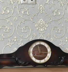 Часы Немецкие F.M.S. - Friedrich Mauthe