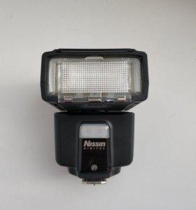 Вспышка Nissin i40 Fujifilm