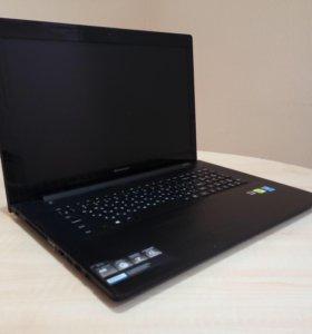 Ноутбук Lenovo B71-80 + Подарок