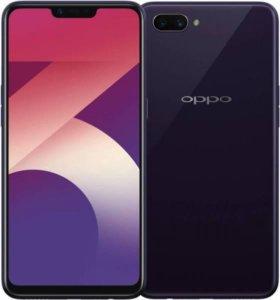 Oppo новый Face id