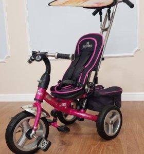 Велосипед детский Lexus Trike Original VIP