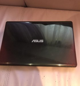 Ноутбук ASUS K550V