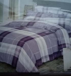 Продам постельное белье.2х спальное и евро