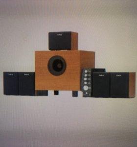 Компьютерная акустика Dialog W-1000