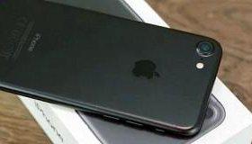 Iphone 7 на 32 гб