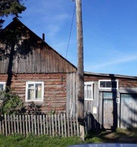 Дом, 42.8 м²