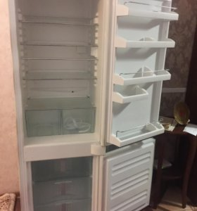 Встраиваемый холодильник б/у