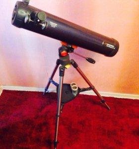 Телескоп AstroMaster LT 76