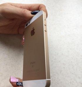 IPhone SE 32GB (золото)