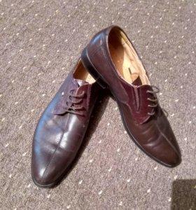 Туфли Rossoni