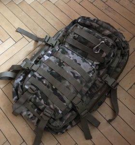 Тактический рюкзак miltec. Торг