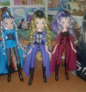 Куклы Винкс (Winx Club) Трикс