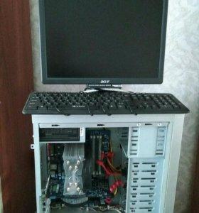 Компьютер Intel Core i5 8Gb