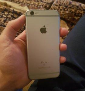 iPhone 6s 16gb все работает!