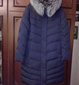 Пальто зимнее 48-50