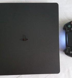 SONY PlayStation 4 Slim 500Gb (CUH-2008A)